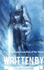 Percy Jackson:Guardian of the Moon #2 by c8tastrophe