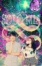 SOLO MIA [JUNGKOOK & TU] by FernandaKookie3