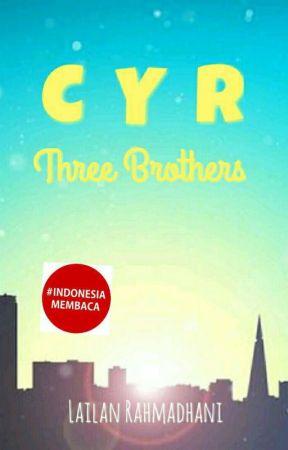 CYR (Three Brothers)  by LailanRahmadhani