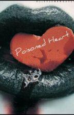 Poisoned Heart by sjinde