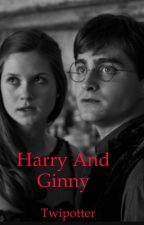 Harry and ginny by twipotter