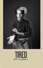 مُتعب | tired by theJOYX