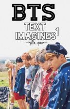 BTS imagines 1 by kyllie_queen