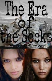 The Era of the Socks by CatAndMonkey