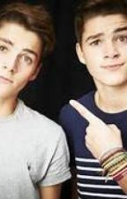 ♥ Jack And Finn Harries Preferences And Imagines ♥ by Hollie1012