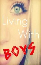 Living With Boys by elephantshoes