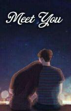 Nice To Meet You by egy_rosmawati