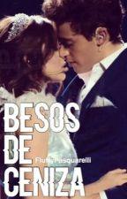 Besos de Ceniza - a Ruggarol Story  by FluffyPasquarelli