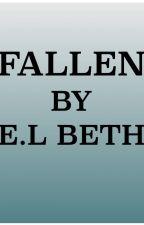 FALLEN by ELBeth76
