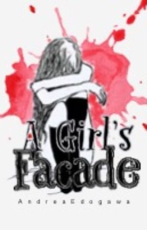 A Girl's Facade [Netflix #MindOverMatter] by AndreaEdogawa
