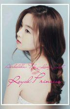 Aerhidella: The Long Lost Royal Princess by ShinHeeSummeritte