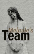 Melanie's Team by Tiana_Rogers