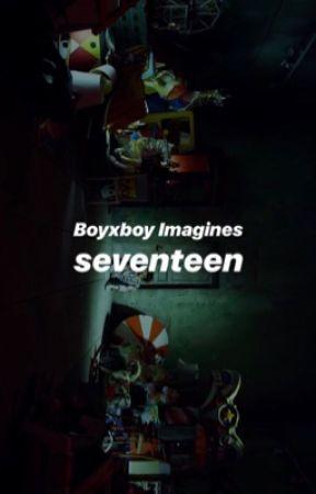 SVT BOYXBOY IMAGINES by vernonslotion