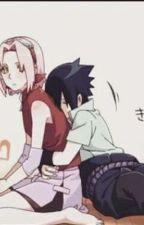 (Sasusaku)Sakura!?! Sao cậu lại ở đây?!? by Hana_Vuyoko