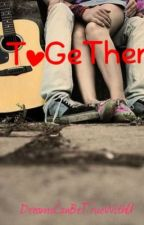 ToGeTher by Srta_Carstairs