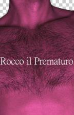 Rocco il Prematuro by PenguinART