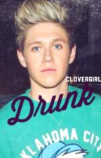 drunk » niall horan by clovergirl_