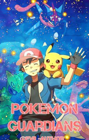 Pokemon Guardians by EVIL-author