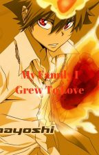 KHR My Family I Grew To Love by Moew-chan