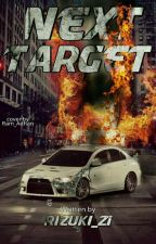 The Next Target by rizuki_zi