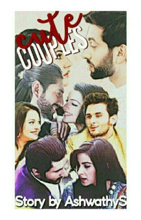 Ishqbaaz - Cute Couples ✓ - Episode 15 - Divorce - Wattpad