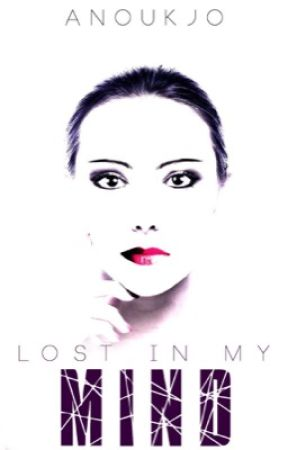 lost in my mind by Anoukjo