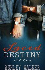Laced Destiny by DaringDragonDarling