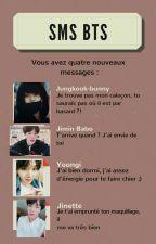 SMS BTS. by _hyuntae_
