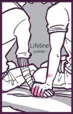 Lifeline {joshler} by liliesandstags