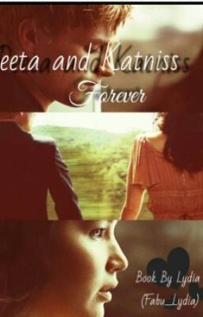 Peeta and katniss forever♥♡ by fabu_lydia