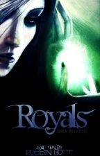 Royals by RobbinBott