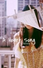 A Heart Song by deans__boy