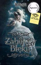 Zabójczy Błękit by Zoaxandra