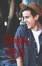 Falling for Franta- A Connor Franta Fanfic by twerkcam