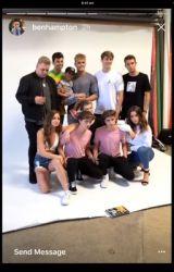 Team 10 by duhitsemstar