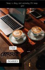 The Carrie Diaries by B0rn2die