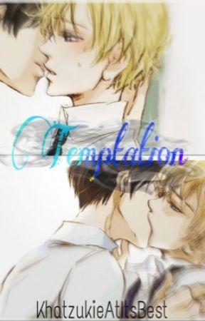 Temptation by KhatzukieAtItsBest