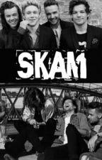 Skam | larry version (Em breve) by ohnotommo