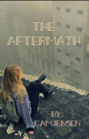 The Aftermath by camjensen