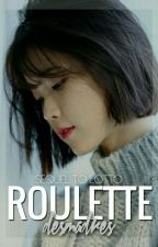Roulette ♧ 엑소 by desmadres