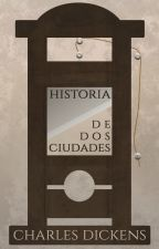 Historia de dos ciudades by ClasicosES
