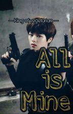 Hậu Cung của Yoo Jungyeon - All Is Mine  by kingofvegetarian