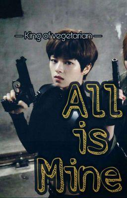 Đọc truyện Hậu Cung của Yoo Jungyeon - All Is Mine