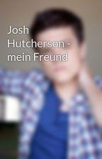 Josh Hutcherson - mein Freund by vivije