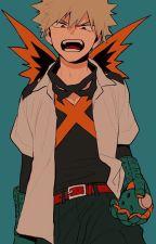 Boku No Hero Academia X Male reader 1 by DenjikiKaminari