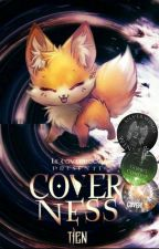 Coverness (OFFEN) by TjenArts
