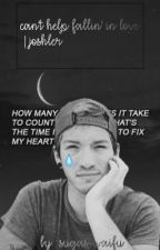 can't help fallin' in love | joshler by chimsalina