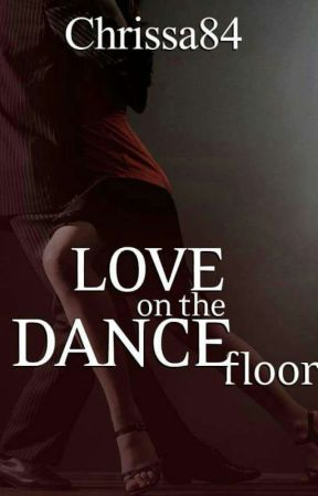 Love in the dance floor by Chrissa84