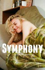 Symphony 🎶 Malik by GoddessDakota