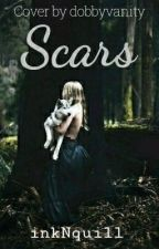 Scars by inkNquill